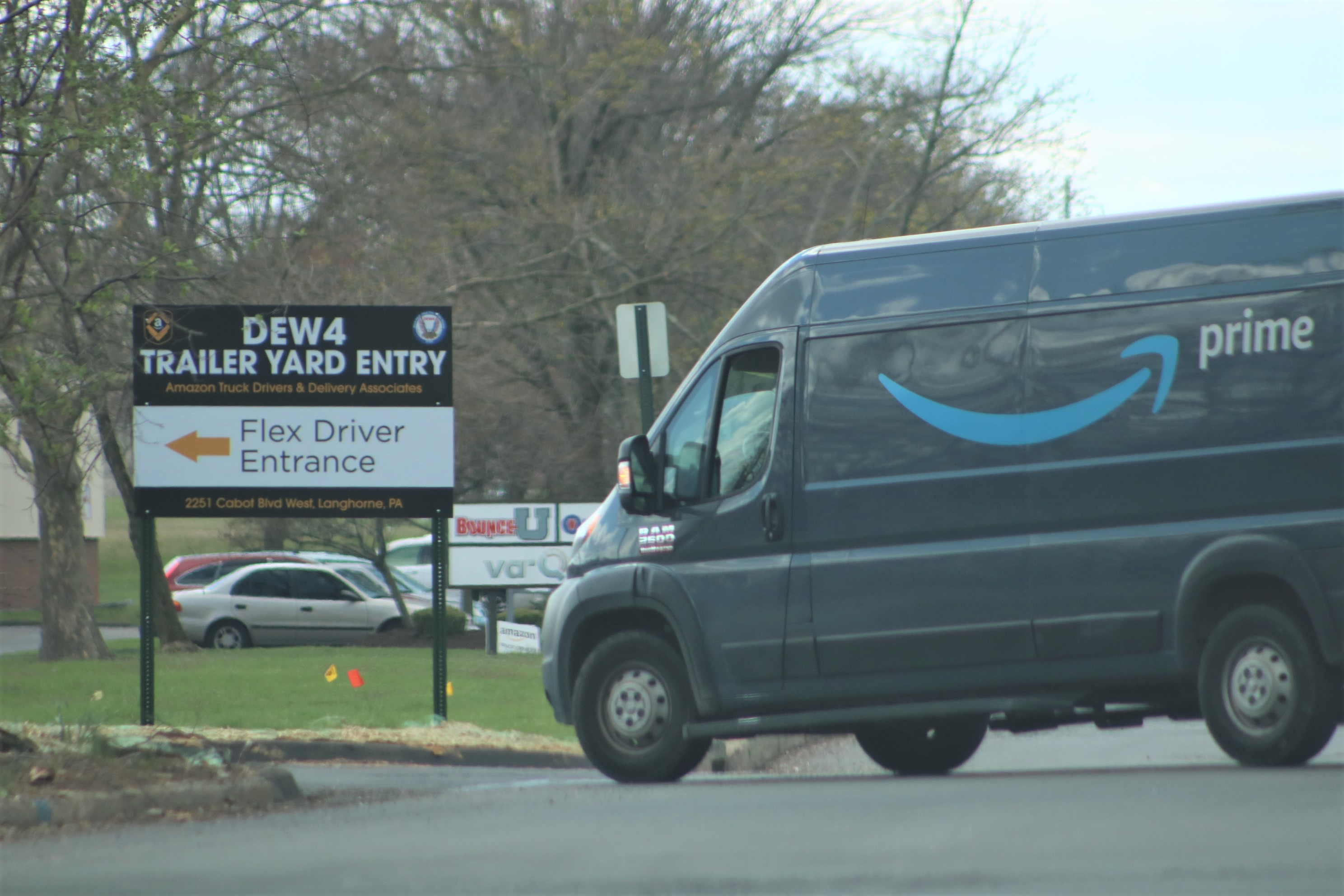 As Covid 19 Impacts Amazon Postal Service Are Deliveries Safe