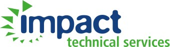 Impact Technical Services Logo #2