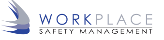 Workplace Safety Management Logo
