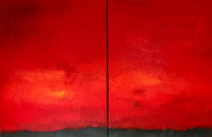 Remembering Rothko (tweeluik)