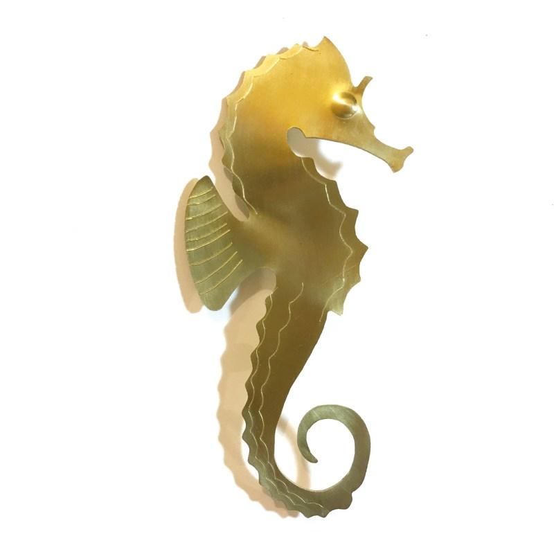Broche caballito de mar - Le Voilà