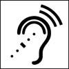 Listen accessibility