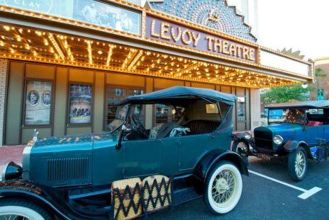 Levoy Theatre Old 2