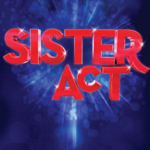 Sister Act 300x300