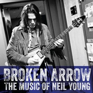 Broken Arrow Tribute Band Neil Young