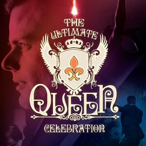 Marc Martel Queen Celebration