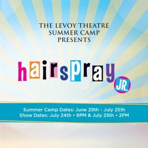 Hairspray Jr.