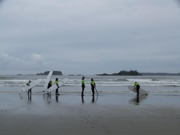 Surf - Tofino