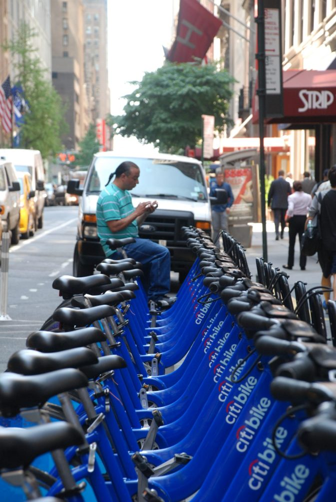 Citybike