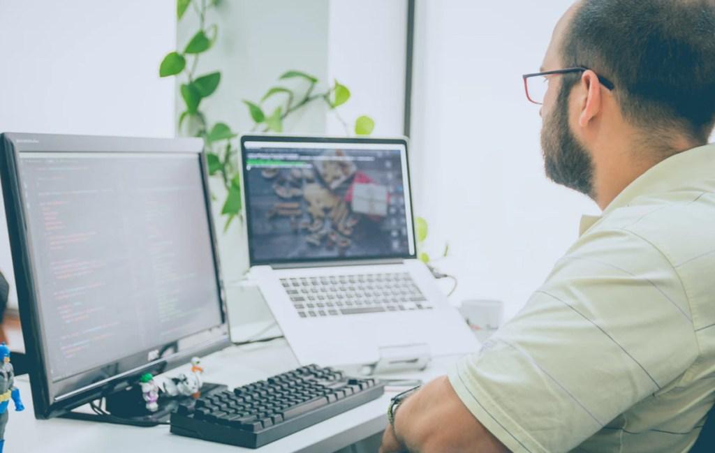 Ordinateur - Equipement de blogging basique