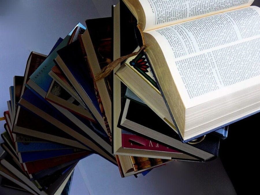Quel est la place des livres traditionnelles en papiers