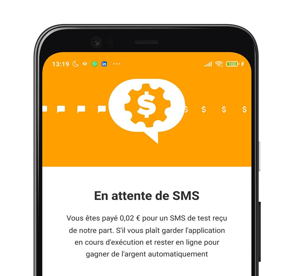 C'est quoi Money SMS ?