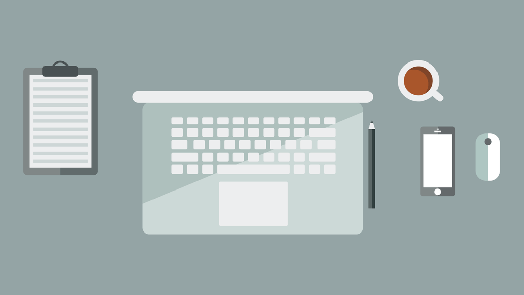 Quels sont alors les équipements de blogging de base ?