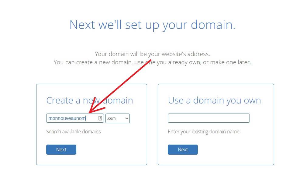 Comment créer un blog WordPress avec Bluehost
