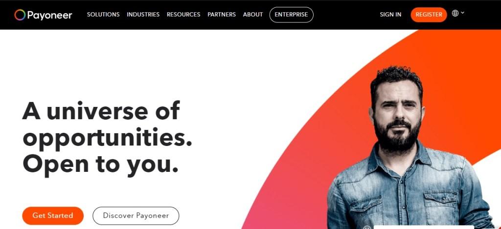Guide pour créer un compte Payoneer et gagner l'argent