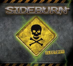 sideburn - electrify