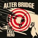 ALTER BRIDGE - The last hero - Chroniques CD octobre 2016
