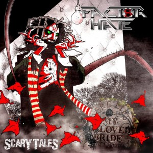 FACTOR HATE - SCARY TALES