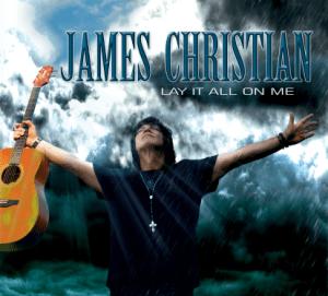JAMES CHRISTIAN