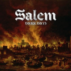 salem dark days