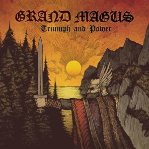 grand magus - janvier 2014