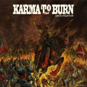 karma to burn arch