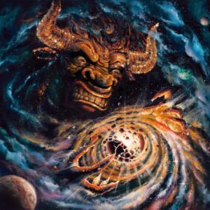 monster magnet - milking the stars