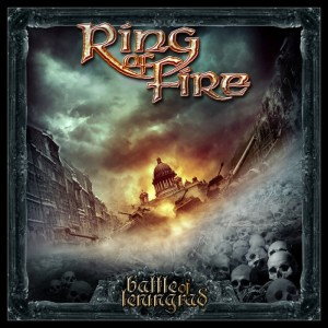 ring of fire - janvier 2014