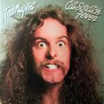 TED NUGENT CAT SCRATCH