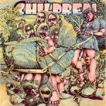 YESTERDAYS CHILDREN