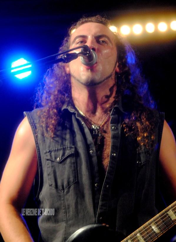 Chris APPLETON - ABSOLVA