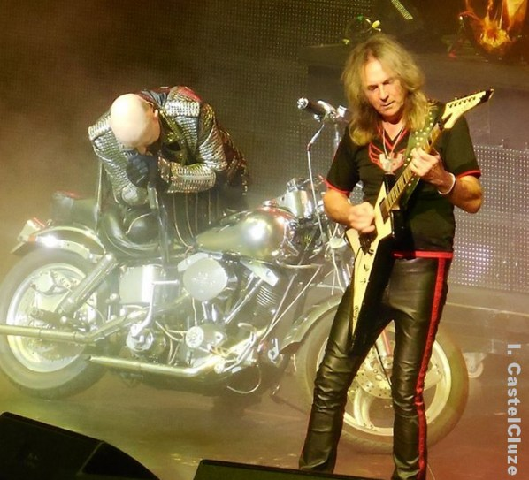 judas priest 7
