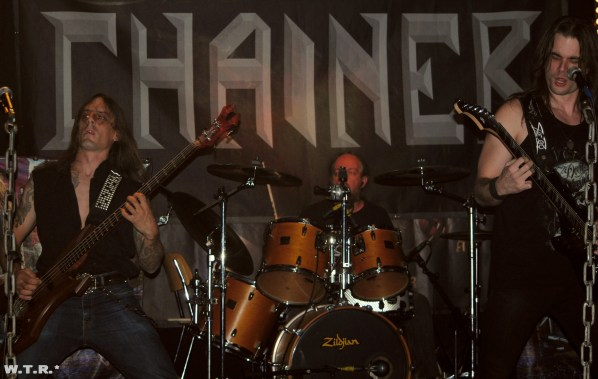 chainer-interview