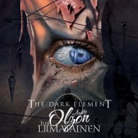The_Dark_Element_ft._OLZON_LIIMATAINEN_COVER