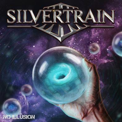 silvertrain no illusion