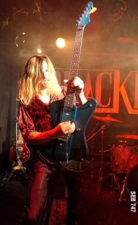 BLACKRAIN 5