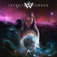 seventh wonder tiara
