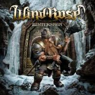 WIND ROSE WINTERSAGE