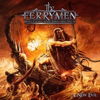 the ferrymen cover
