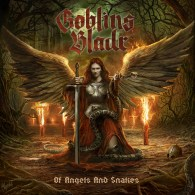Goblins Blade-Of Angels And Snakes-Cover