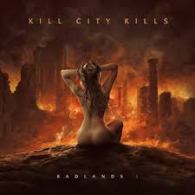 kill city kills
