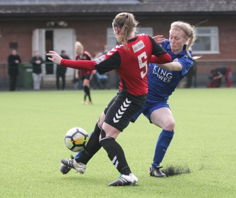 Leicester City Ladies 4 Lewes FC Women 2 FAWPL League Cup Semi 11 03 2018-366-1
