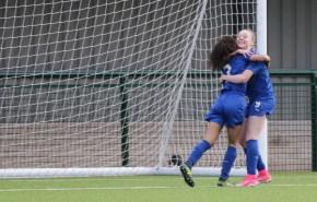 Leicester City Ladies 4 Lewes FC Women 2 FAWPL League Cup Semi 11 03 2018-597-1