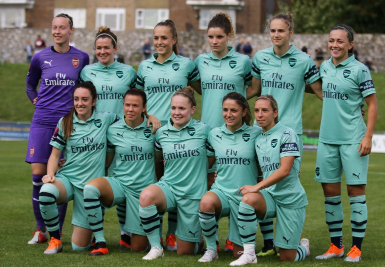 Lewes 0 Arsenal 9 Conti Cup 16 09 2018-490-1