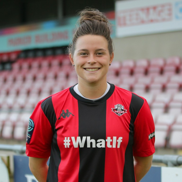 Rosie Paye Lewes FC Women 2018 2019-6