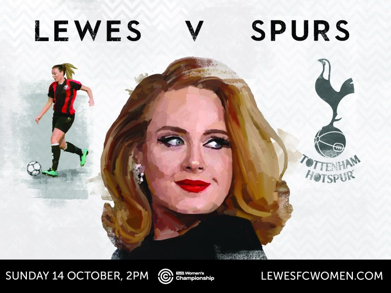 Adele 396x297- Spurs 2018-19-01