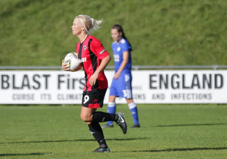 Lewes FC Women 4 Leics City Women 3 23 09 2018-668-1