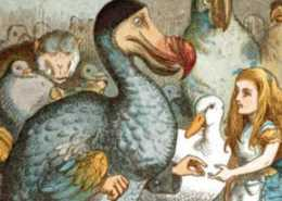La innovacion en Lewis & Carroll