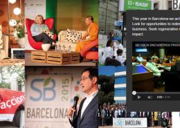 social media sponsoring SustainableBrands BCN