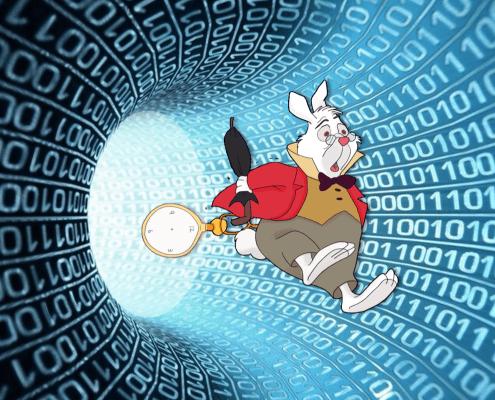 Smart Data en Lewis & Carroll